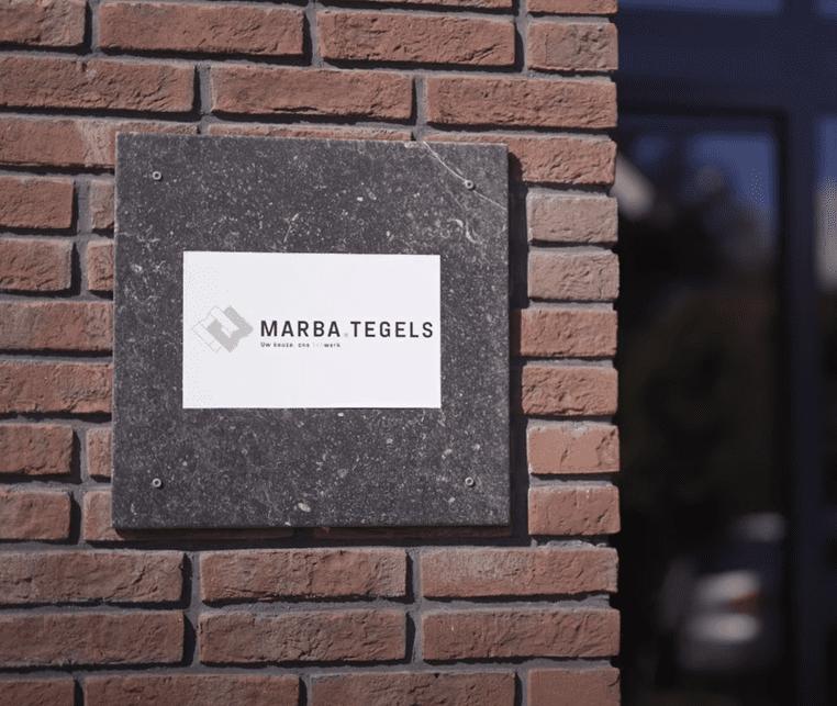 Bedrijfsfilm: Dit is Marba Tegels!